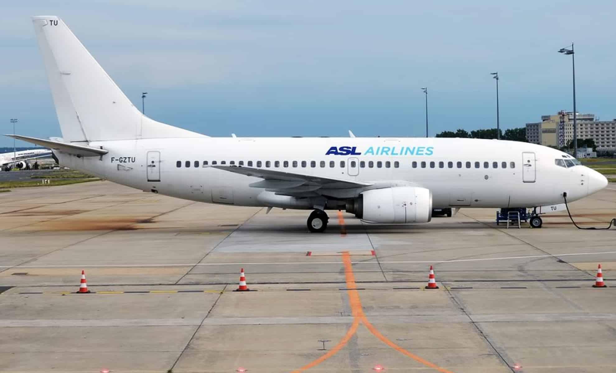 Vols Algérie – France: Programme d'ASL Airlines pour septembre
