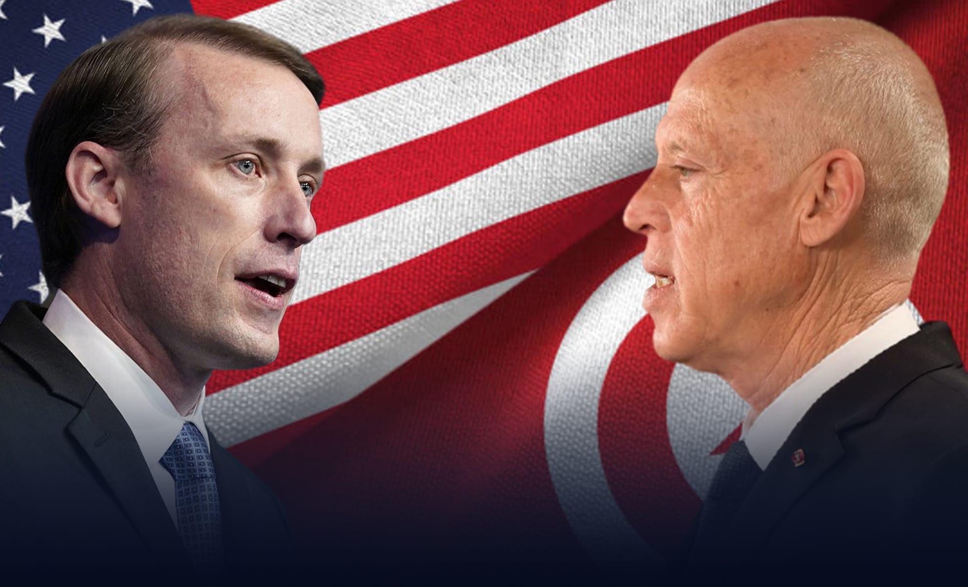 Crise politique en Tunisie : Les injonctions de Washington à Kaïs Saïed