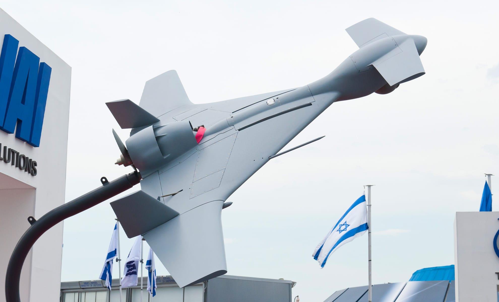 Le Maroc va fabriquer des drones kamikazes en collaboration avec Israël