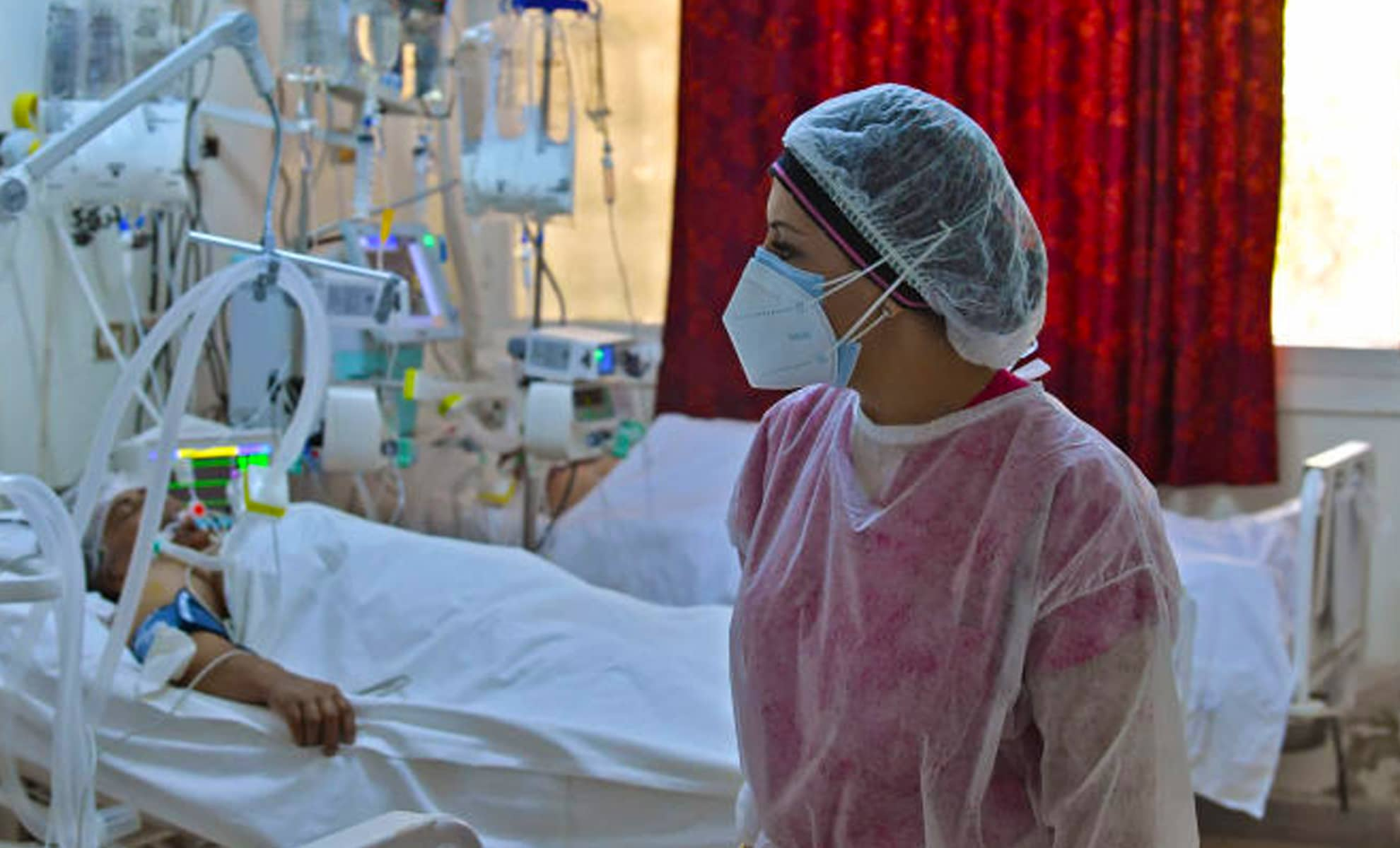Décrue de la pandémie du Covid-19 en Algérie, au Maroc et en Tunisie