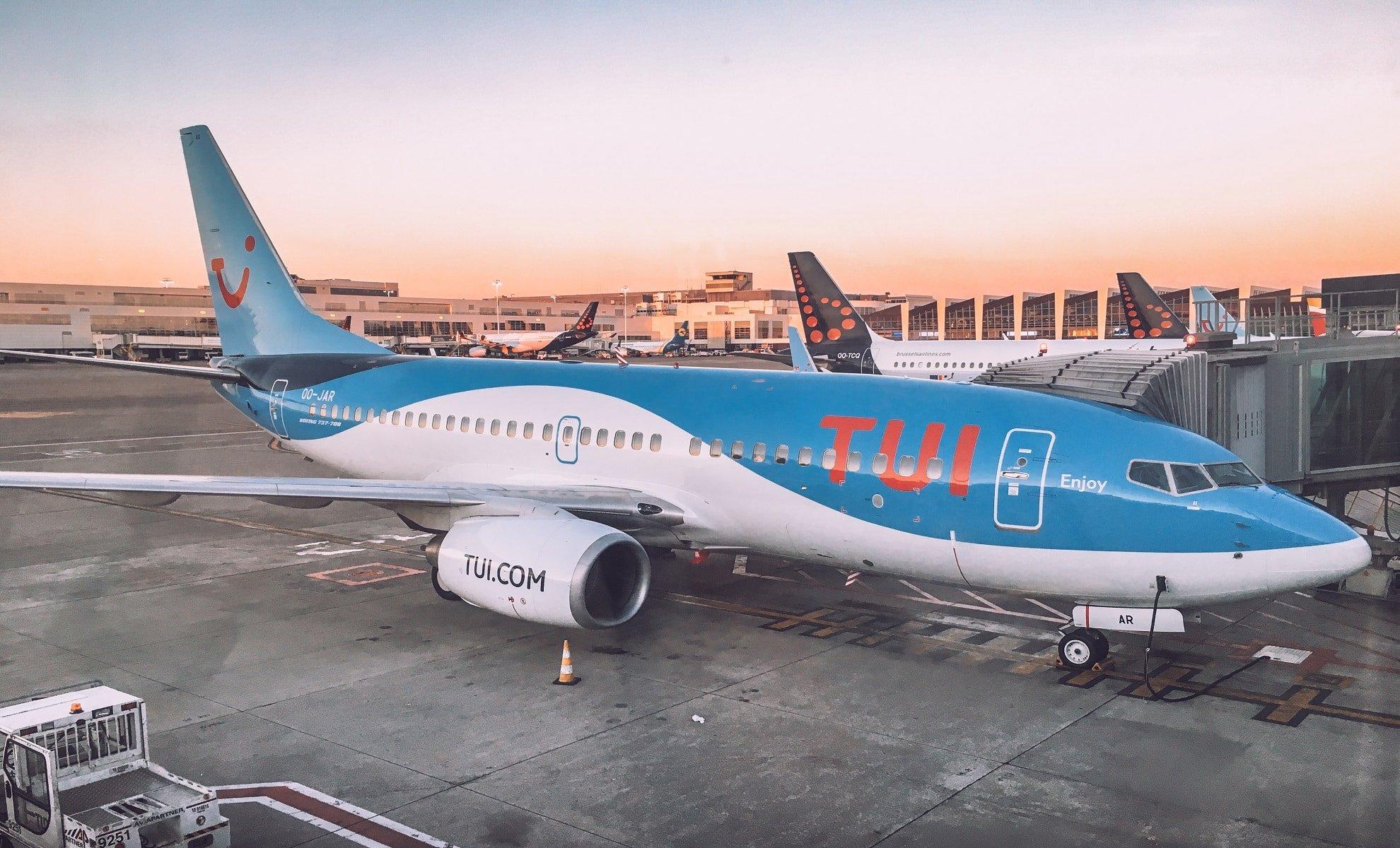 Pourquoi TUI Fly propose-t-elle des billets de la Belgique vers l'Algérie ?