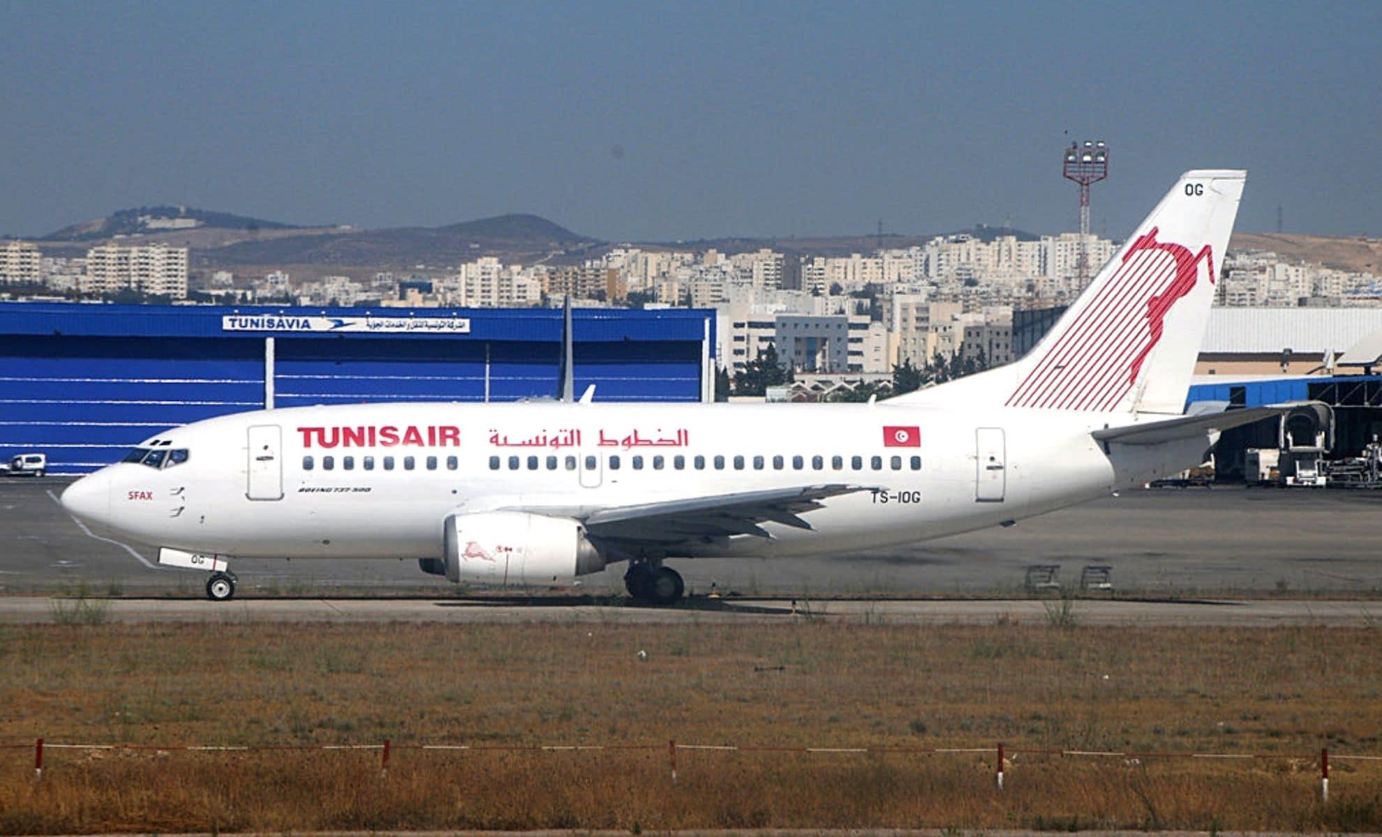 La Tunisie durcit les conditions d'entrée sur son territoire