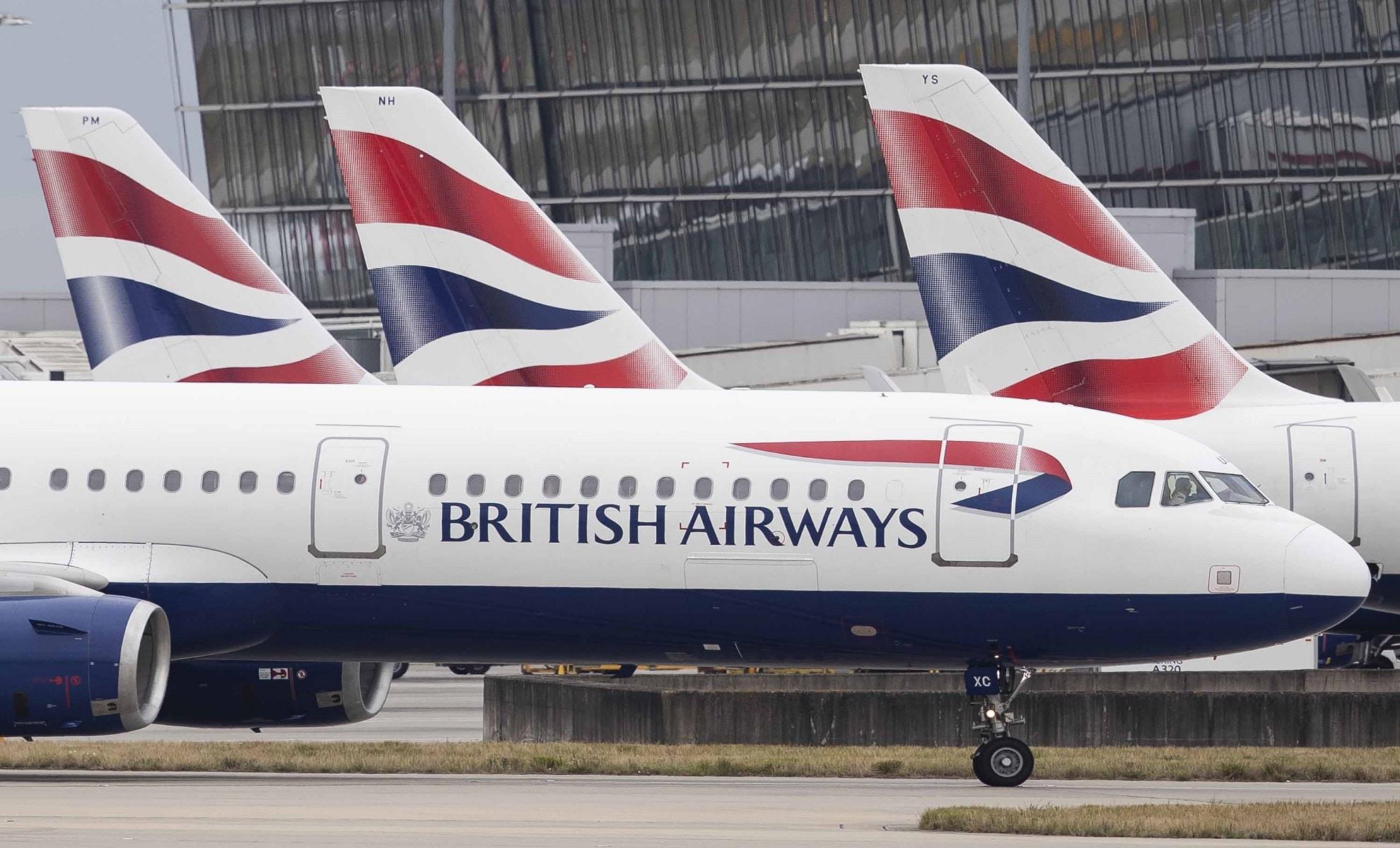 British Airways reprend ses vols vers l'Algérie : Date et prix du billet