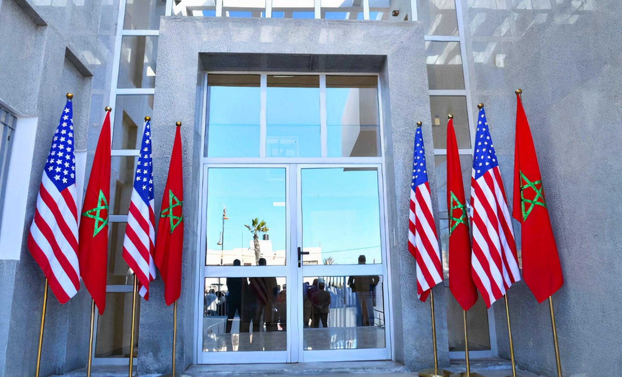 Consulat au Sahara occidental : Le Sénat américain dit non